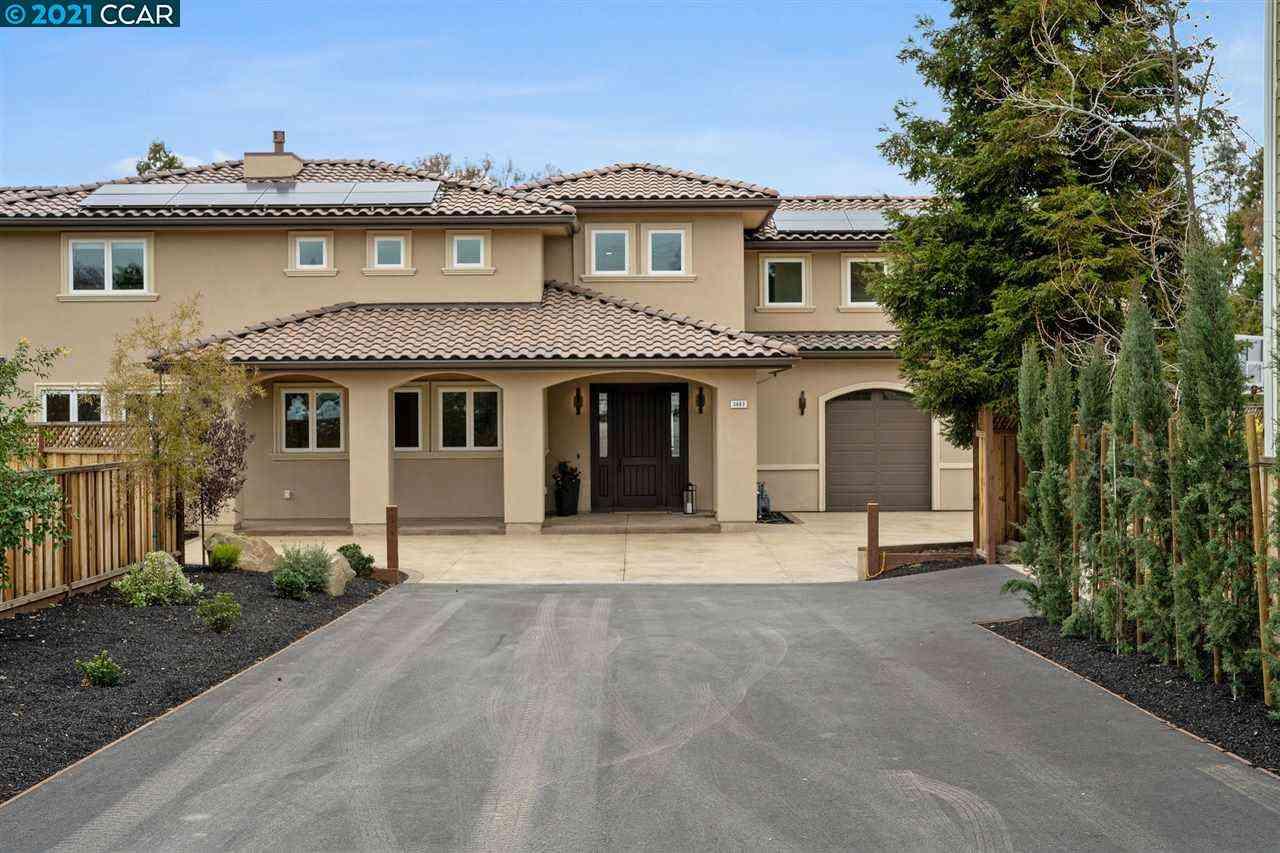 3663 Vine Street, Pleasanton, CA, 94566,