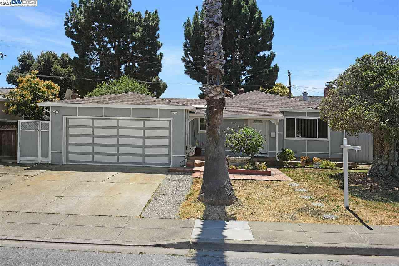 39459 Blue Fin Way, Fremont, CA, 94538,
