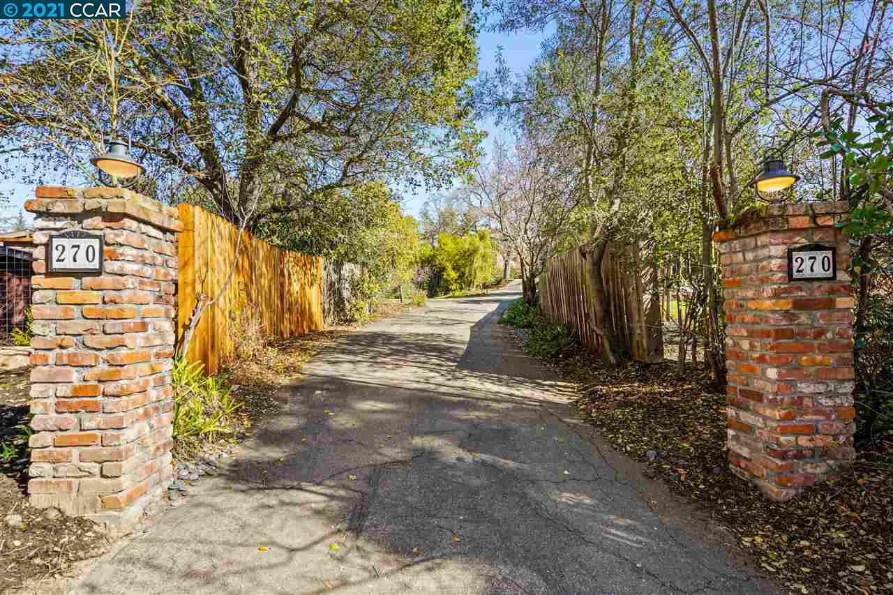 270 Livorna Heights Rd, Alamo, CA, 94507,