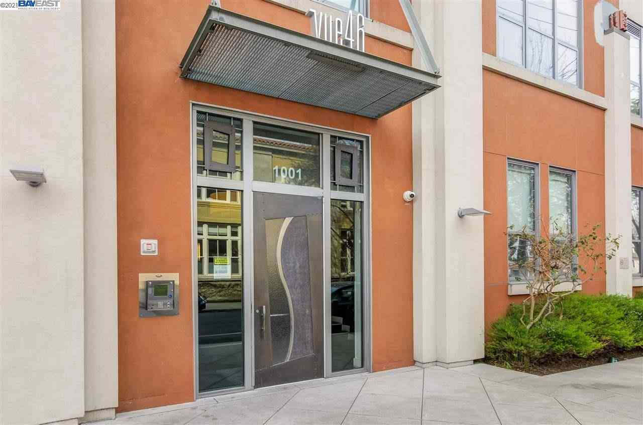 1001 46Th St #504, Oakland, CA, 94608,