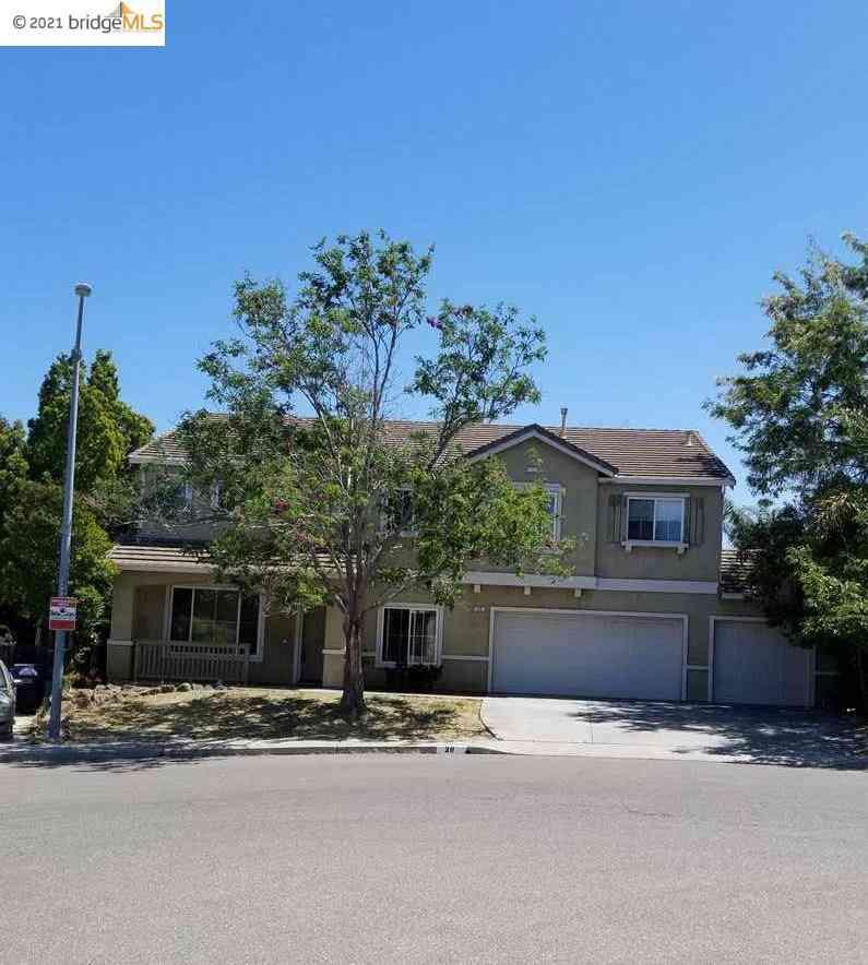 20 Rangewood Ct, Pittsburg, CA, 94565,