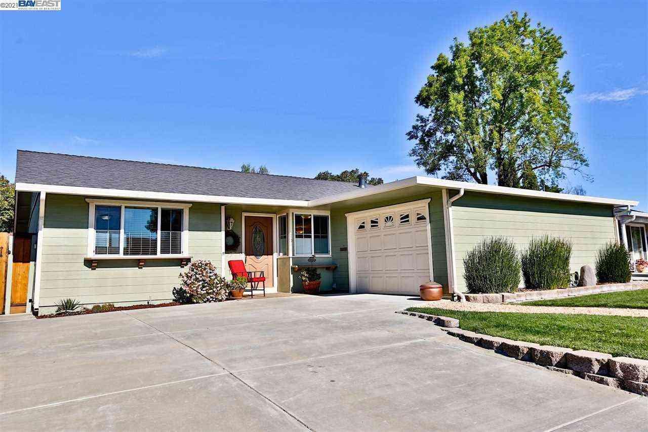 1044 Marigold Rd, Livermore, CA, 94551,