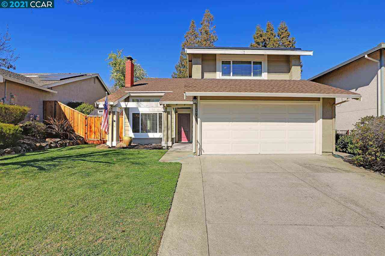 1091 Village Oaks Dr, Martinez, CA, 94553,