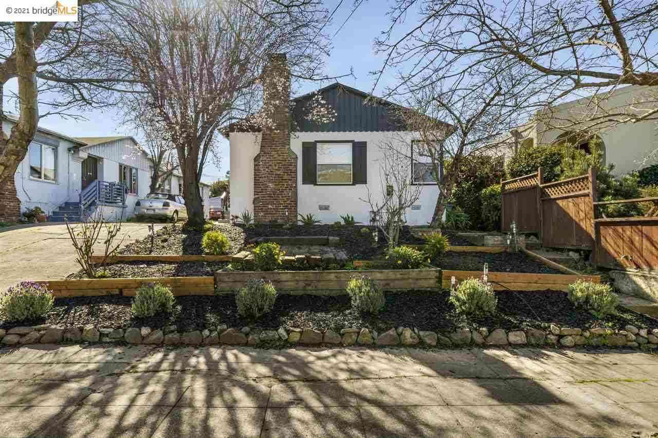 1522 Francisco St, Berkeley, CA, 94703,