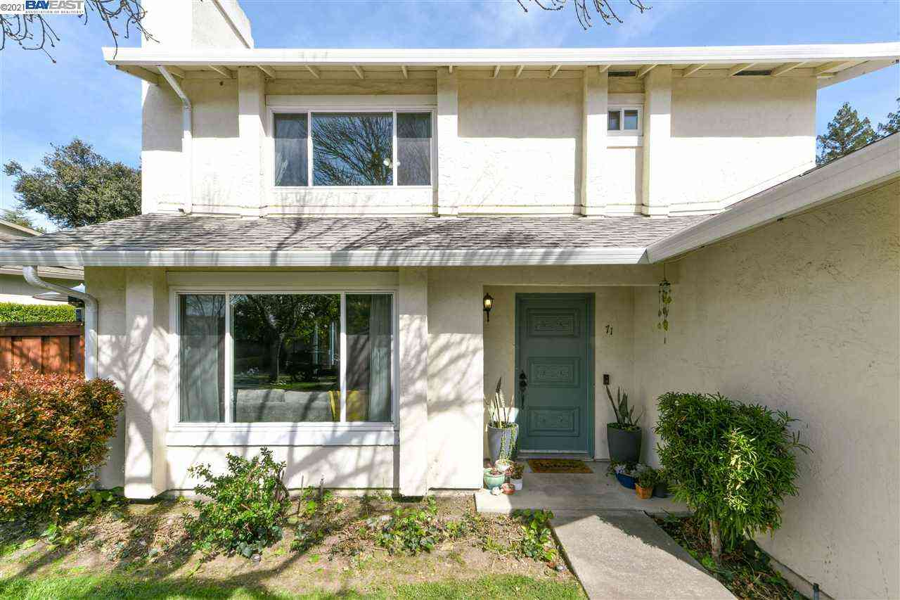 71 Fountainhead Ct, Martinez, CA, 94553,