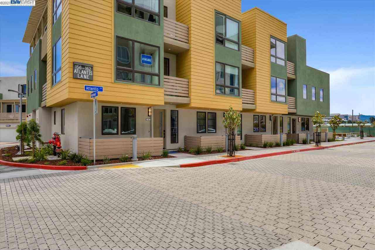 162 Atlantis Lane #4, Foster City, CA, 94404,