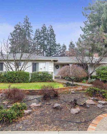 125 Arbolado Dr Walnut Creek, CA, 94598