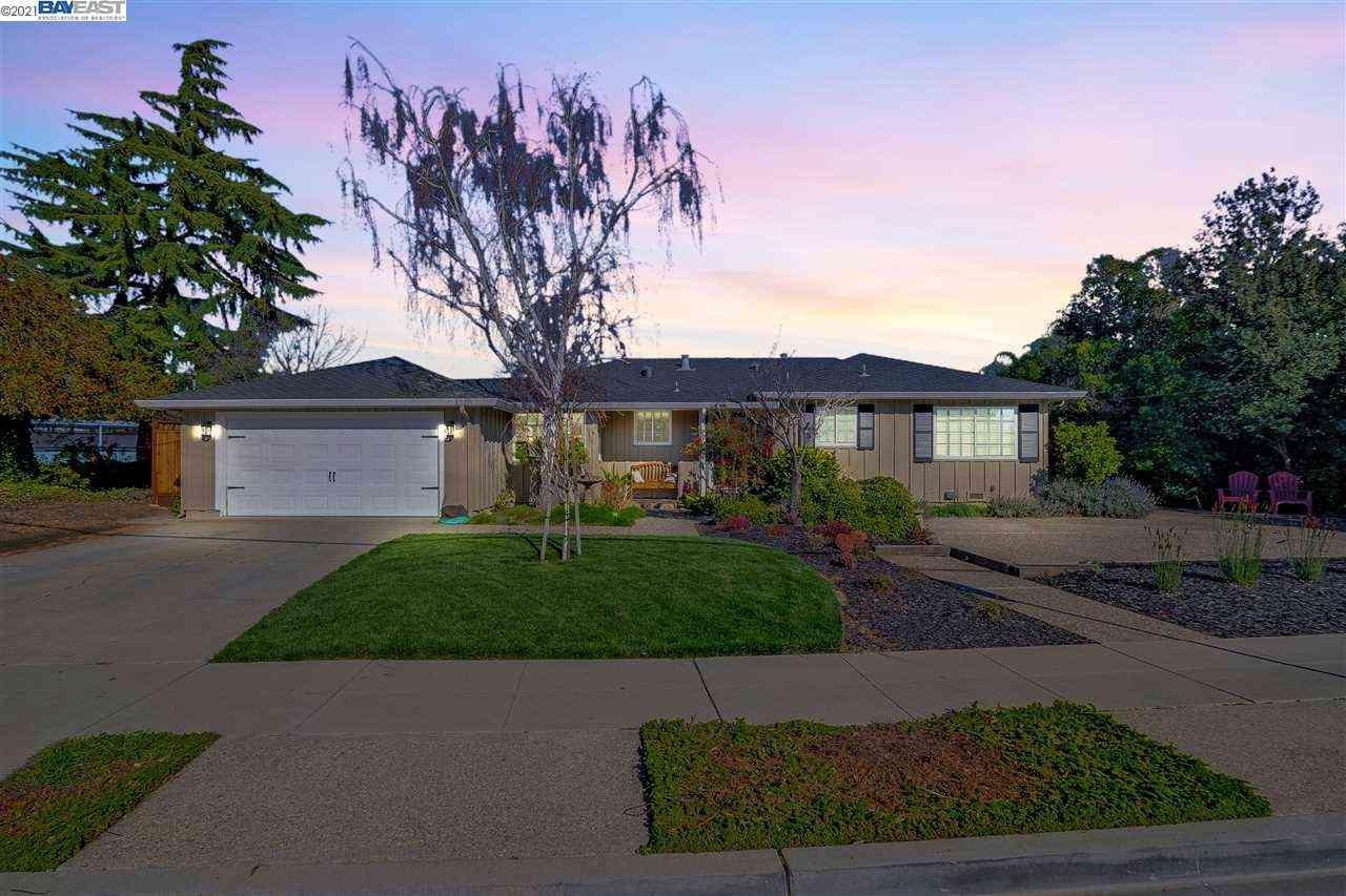 38218 Glenview Dr, Fremont, CA, 94536,