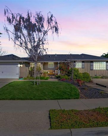 38218 Glenview Dr Fremont, CA, 94536