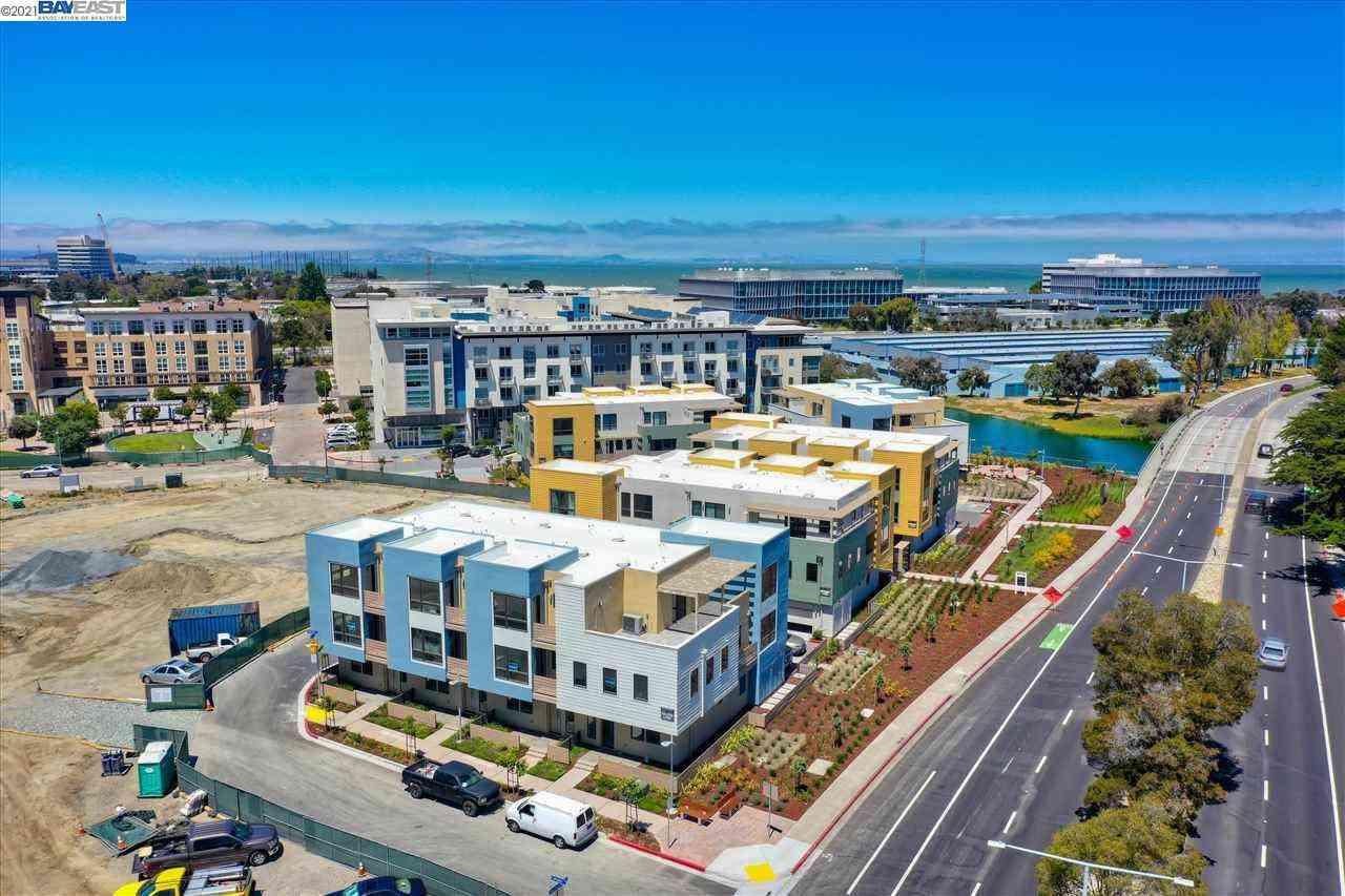 348 Calypso Lane #18, Foster City, CA, 94404,