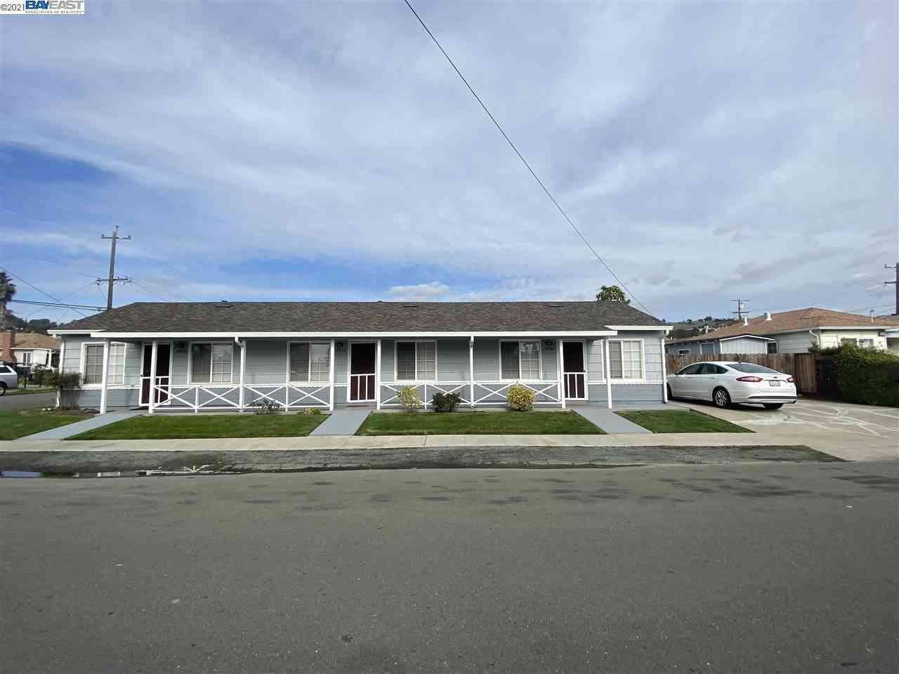 15226 Lark St, San Leandro, CA, 94578,
