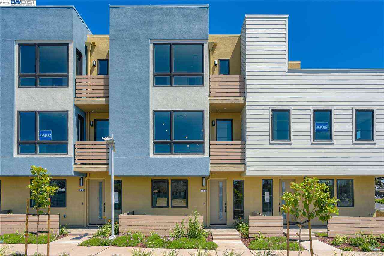 350 Calypso Lane #19, Foster City, CA, 94404,
