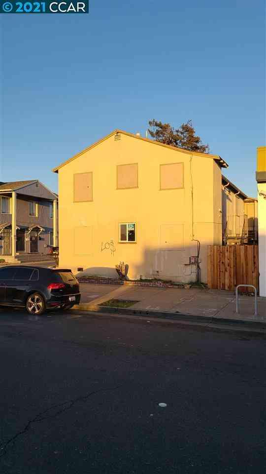 12630 San Pablo Avenue, Richmond, CA, 94805,