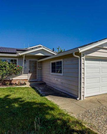 3613 HOWE CT. Fremont, CA, 94538