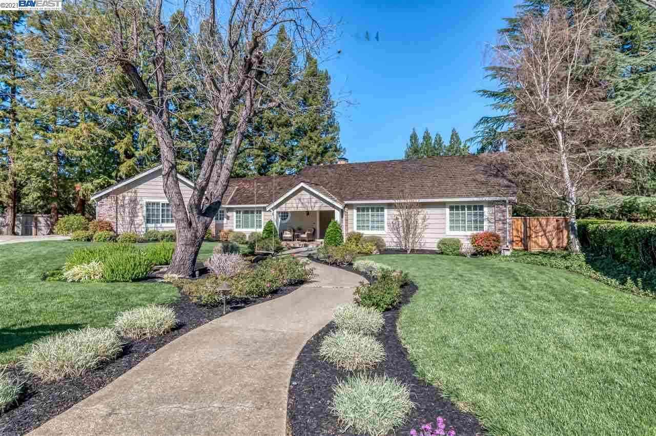 4181 Creekwood Ct, Pleasanton, CA, 94588,