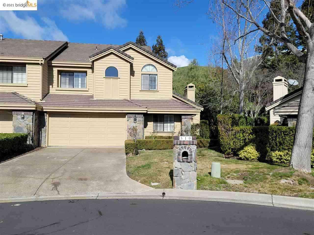 510 Eagle Valley Way, Danville, CA, 94506,