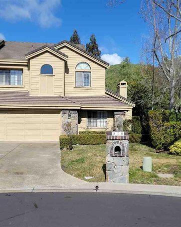 510 Eagle Valley Way Danville, CA, 94506