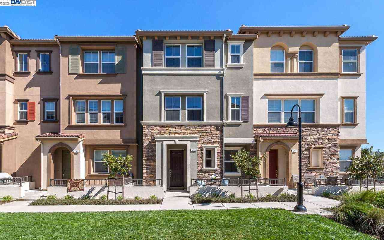 1265 George Cir, Hayward, CA, 94541,