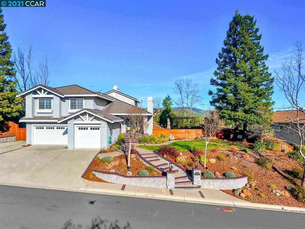 4348 Mansfield Drive, Danville, CA, 94506,