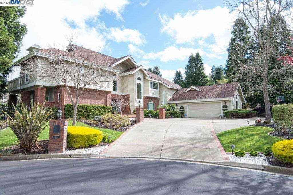 1440 Bent Oak Ln, Danville, CA, 94506,