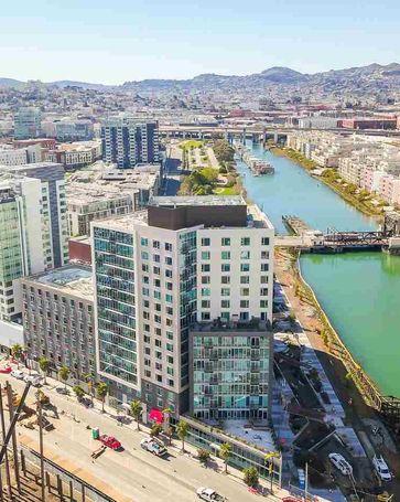 1000 3Rd St #1106 San Francisco, CA, 94158