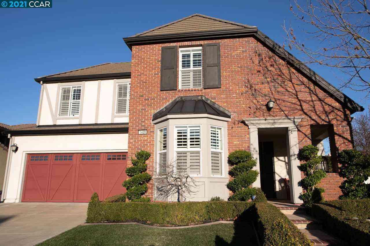 1429 Menton St, Danville, CA, 94506,