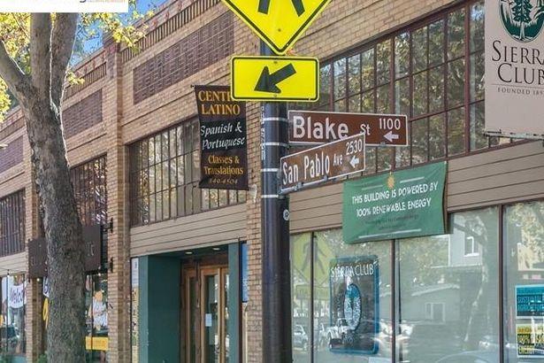 1111 Blake St