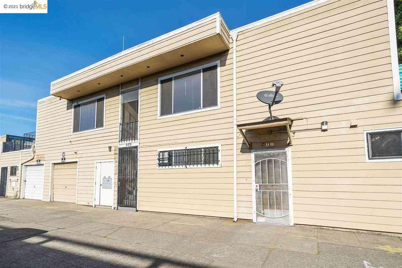 300 6Th St, Oakland, CA, 94607,