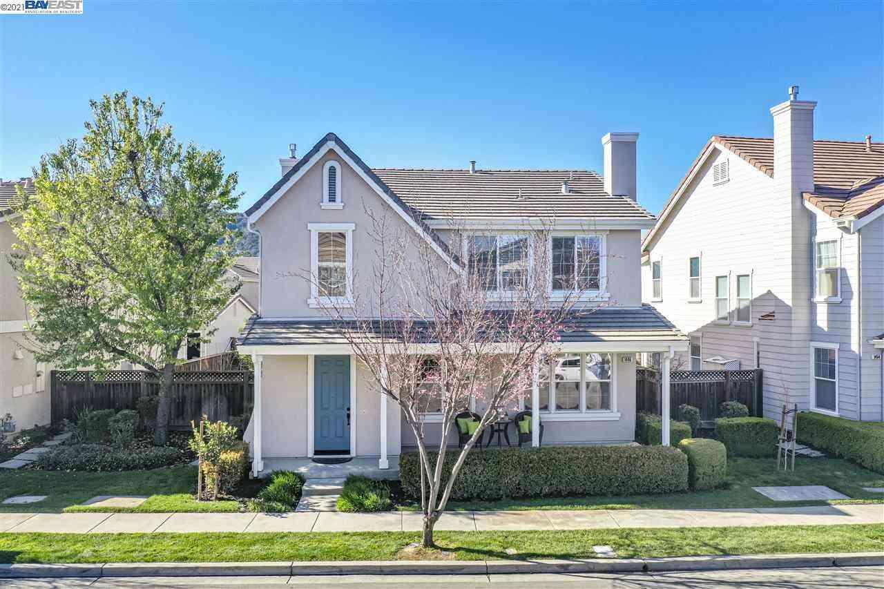 1446 Whispering Oaks Way, Pleasanton, CA, 94566,