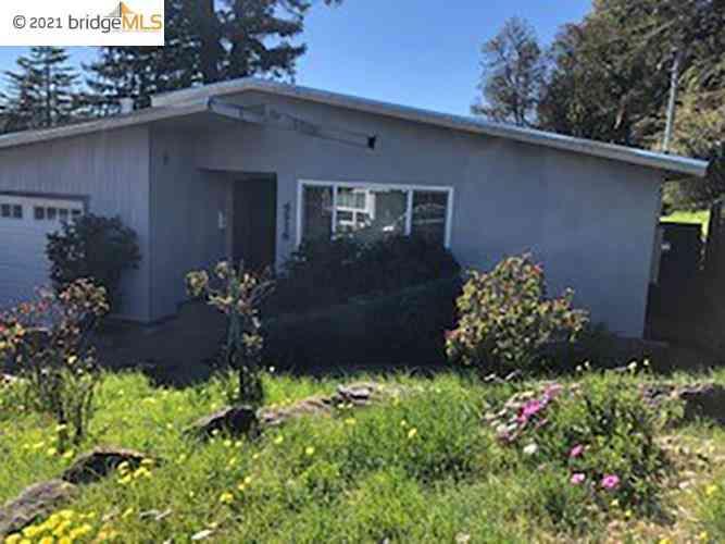 4516 Fran Way, Richmond, CA, 94803,