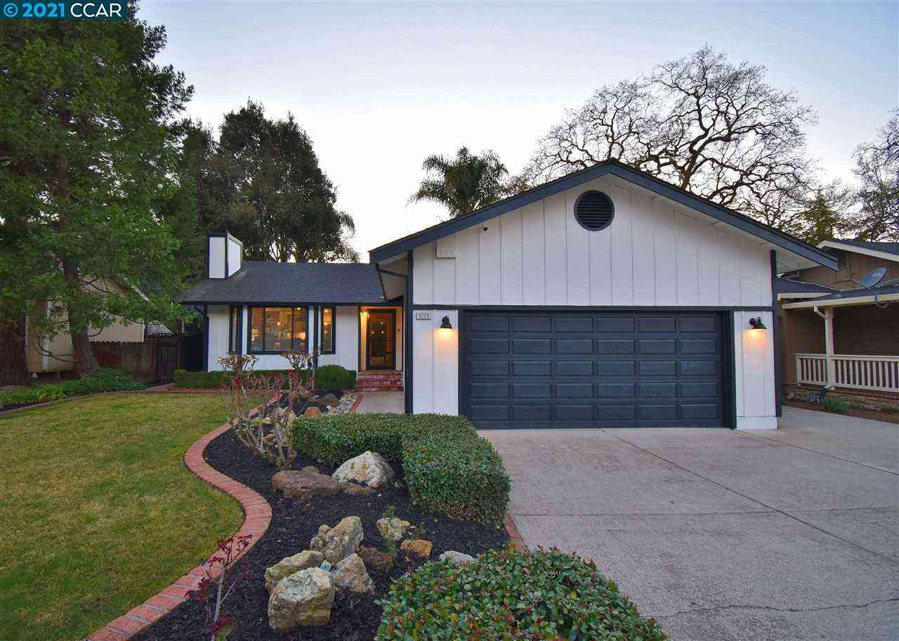3770 Alhambra Way, Martinez, CA, 94553,