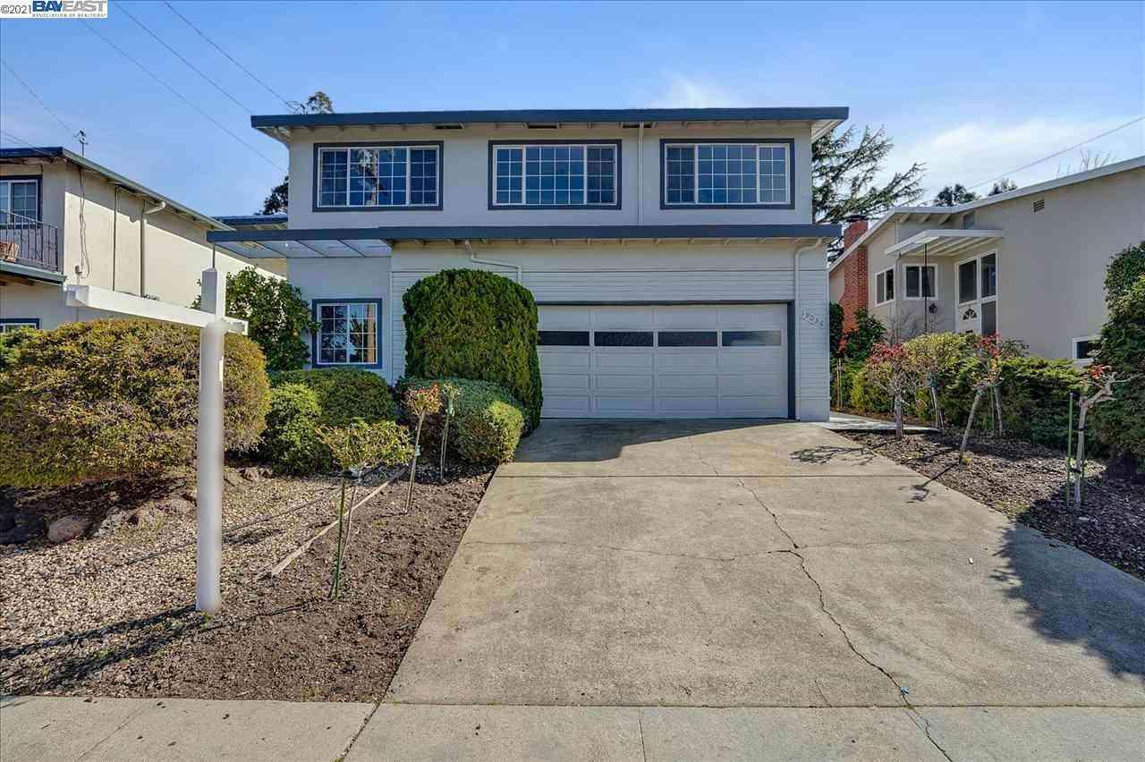 19056 Schuster Ave, Castro Valley, CA, 94546,