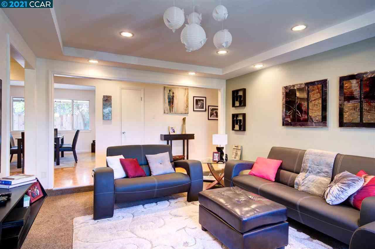 1640 Whitman Rd, Concord, CA, 94518,