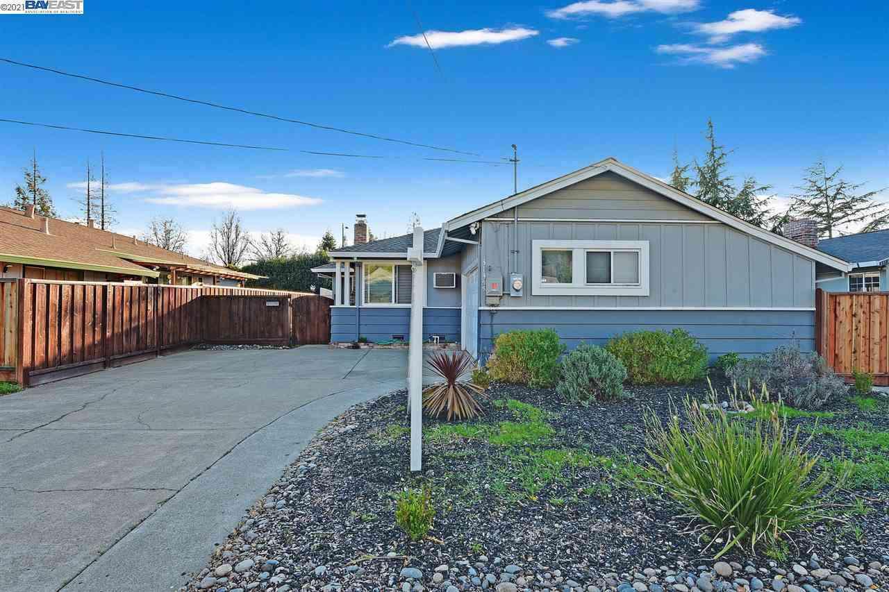 31355 Hugh Way, Hayward, CA, 94544,