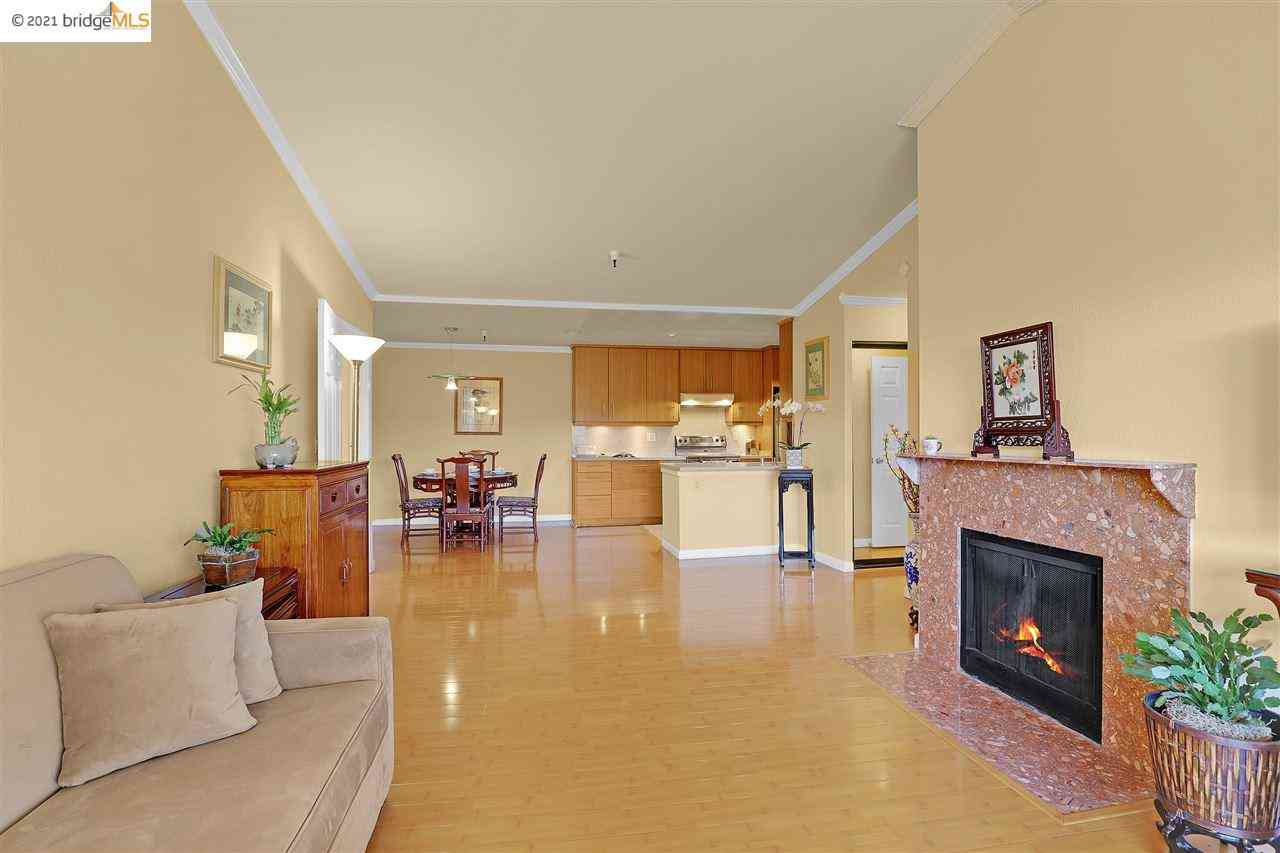 1400 Carpentier #424, San Leandro, CA, 94577,