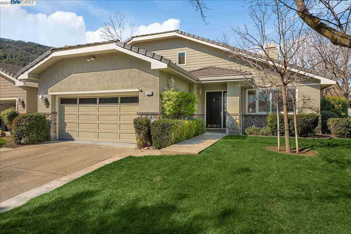7873 Medinah Ct, Pleasanton, CA, 94588,