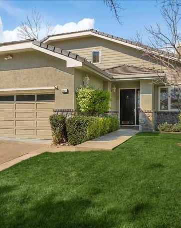 7873 Medinah Ct Pleasanton, CA, 94588