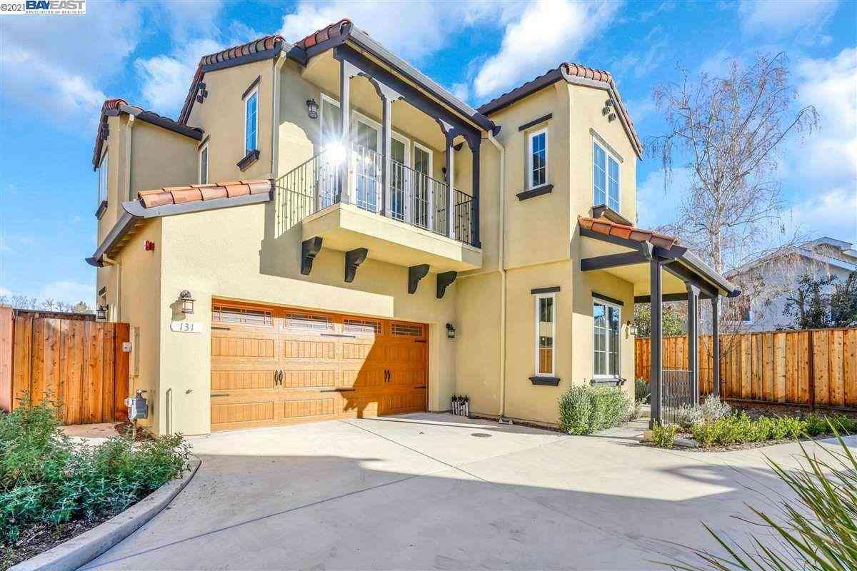 131 Barias Place, Pleasanton, CA, 94566,
