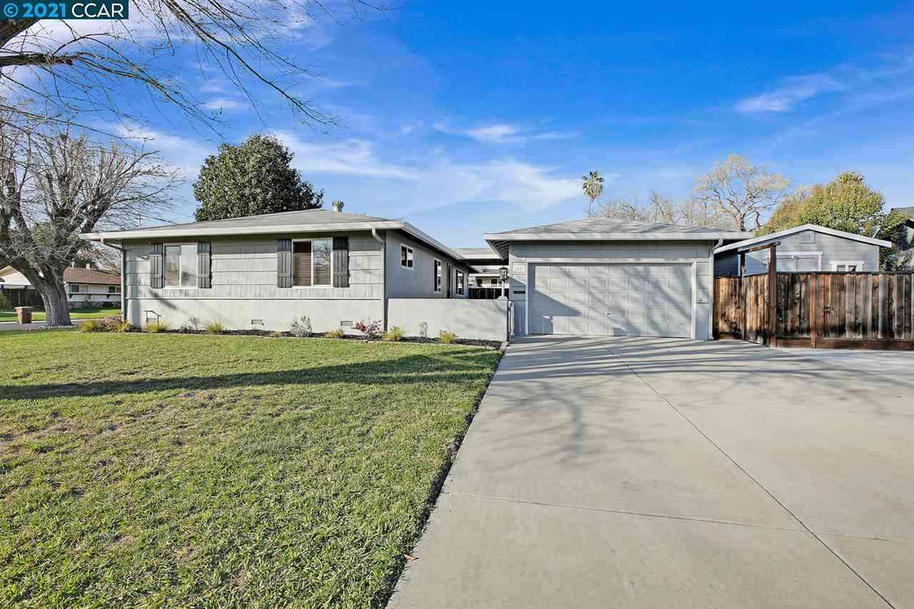 44 Duke Way, Pleasant Hill, CA, 94523,
