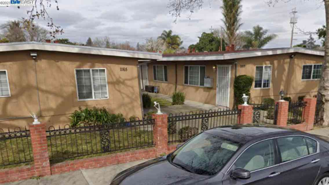 1165 Willow, Menlo Park, CA, 94028,