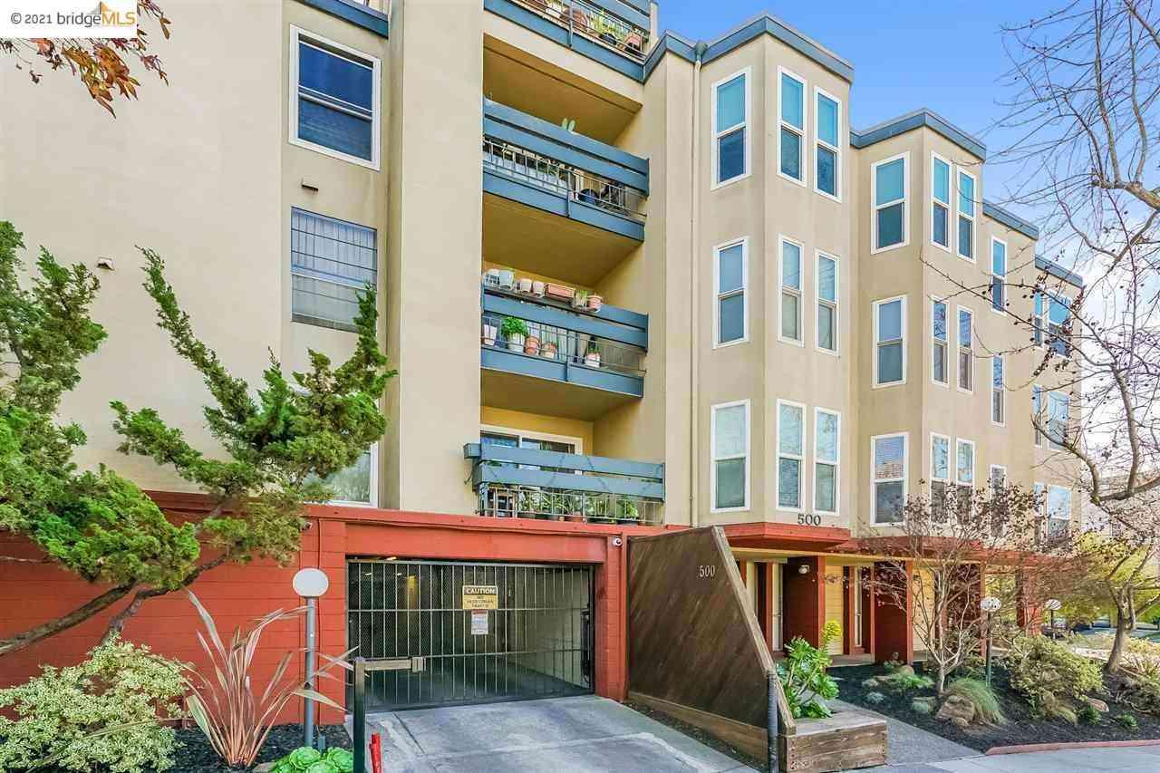 500 Vernon St #211, Oakland, CA, 94610,
