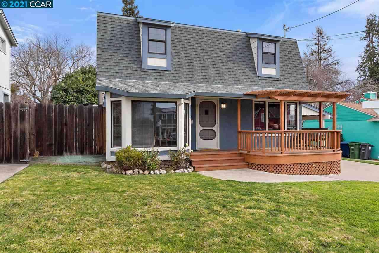 22232 Moyers St, Castro Valley, CA, 94546,