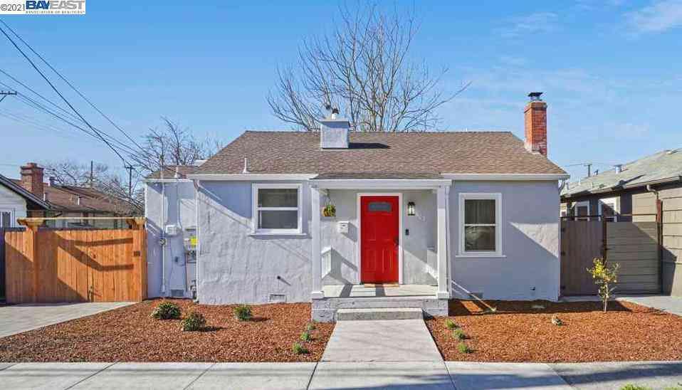 907 Richmond Street, El Cerrito, CA, 94530,