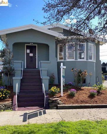 1220 Oregon St Berkeley, CA, 94702