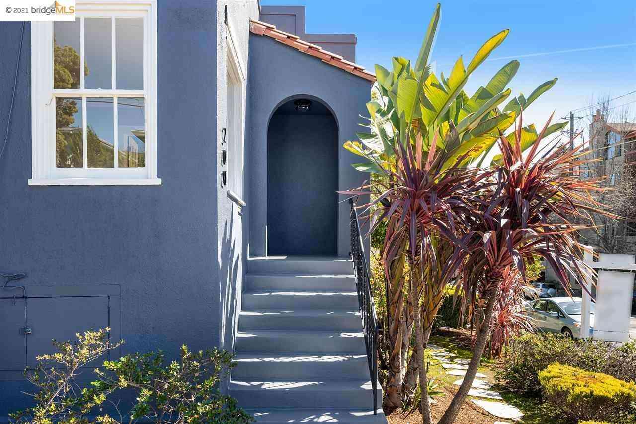 200 Perkins St, Oakland, CA, 94610,