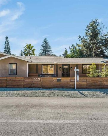 6371 Sunnymere Ave Oakland, CA, 94605