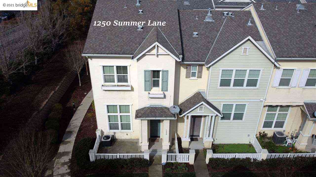 1250 Summer Lane, Richmond, CA, 94806,