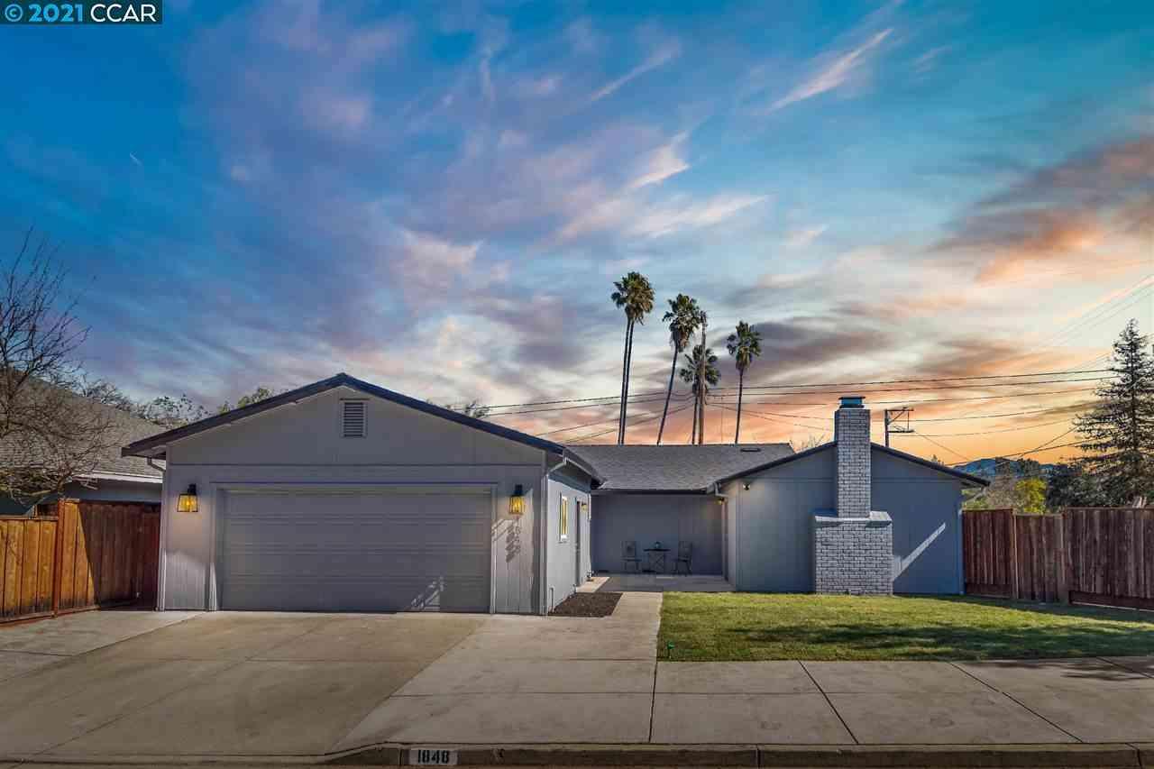 1848 Sunnyvale Ave, Walnut Creek, CA, 94597,