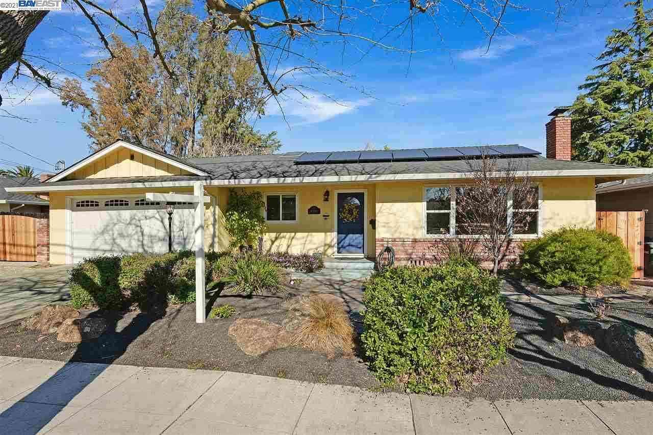 1416 4Th St, Livermore, CA, 94550,