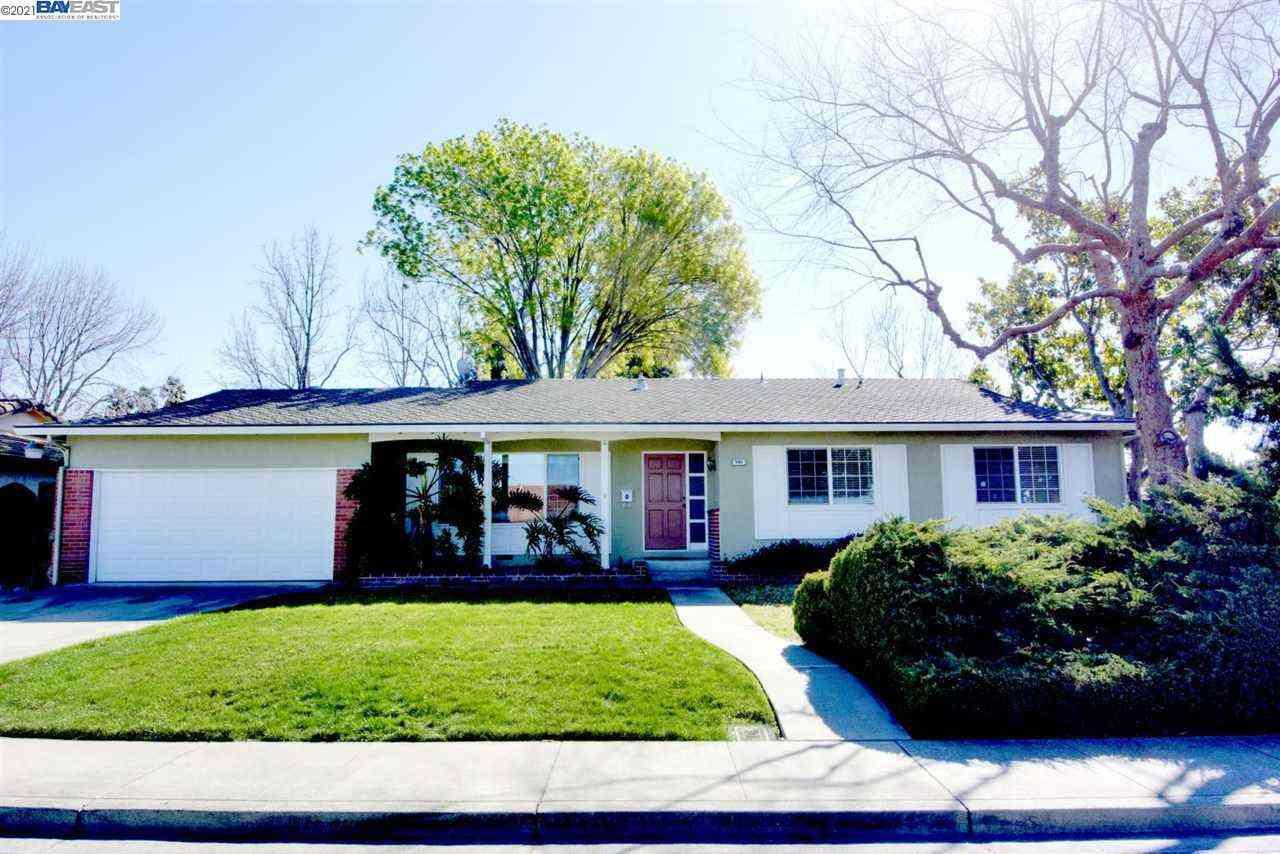 998 Debora Ct, Fremont, CA, 94539,
